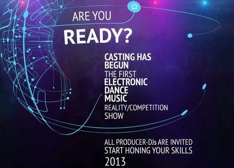 La télé-réalité spéciale DJ, c'est réalité... | DJs, Clubs & Electronic Music | Scoop.it