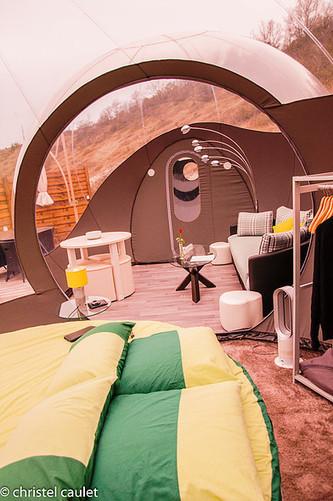 Mes expériences de camping | Jet-lag, le magazine féminin de voyage | Scoop.it