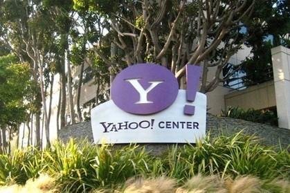 Licenciements massifs en vue chez Yahoo! | Actus de la communication. | Scoop.it