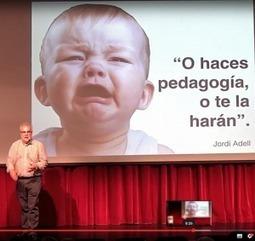 Luces de Jordi Adell |Conocity | Conocity | Scoop.it