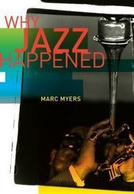 IF I COULD WRITE A BOOK … An Upcoming Jazz Book Release ... | WNMC Music | Scoop.it