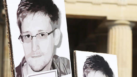 Unsealed Court Documents Show What Really Happened To Snowden's Secret Email Service | Social Media, Social Might | Scoop.it