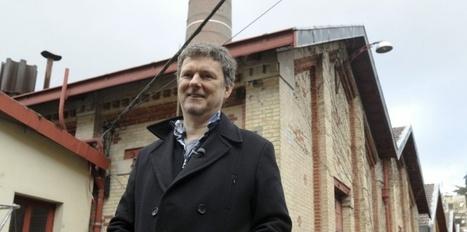 Cinéma: Michel Gondry installe son usine à films à Aubervilliers | Parisian'East, la communauté urbaine des amoureux de l'Est Parisien. | Scoop.it