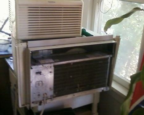 12,000 BTU 120v Air Conditioner | Your Passions | Scoop.it