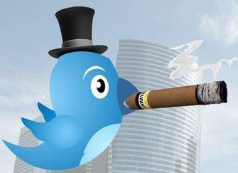 Patrons et médias sociaux : Toujours pas le grand amour !   Sphère de la Veille Digitale   Scoop.it