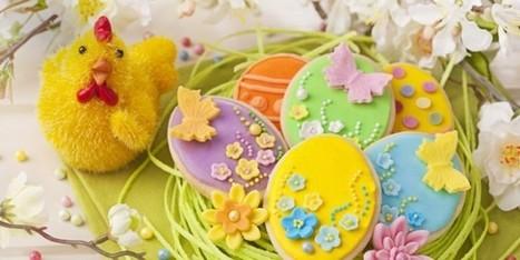 Le uova di Pasqua al cioccolato sono sempre piu' Glamour | Moda Donna - sfilate.it | Scoop.it