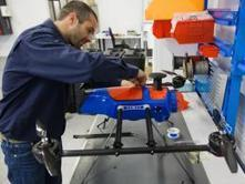 Pourquoi les drones civils made in France cartonnent | Robotique de service | Scoop.it