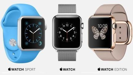 Apple Watch - Starting off a New Era | AppWatchWear | work | Scoop.it