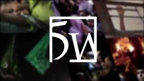 El crowdfunding y el periodismo lento en medios de comunicación digital. Estudios de caso de El Español y Revista 5W /Taborda Comba, Luciana Agustina   Comunicación en la era digital   Scoop.it