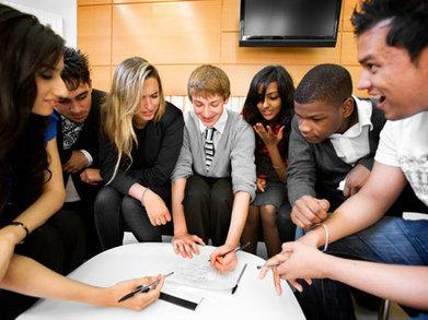 Good Time: 4 Ways to Reawaken Student Engagement - Edutopia | Maths Rocks! | Scoop.it