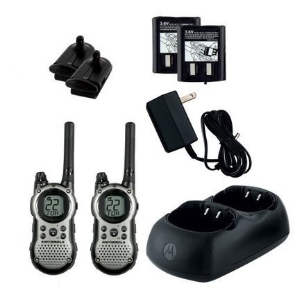 T9680rsame Talkabout 2way Radio 2pk 28 Miles Br