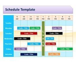 free roadmap powerpoint templates | template de, Modern powerpoint
