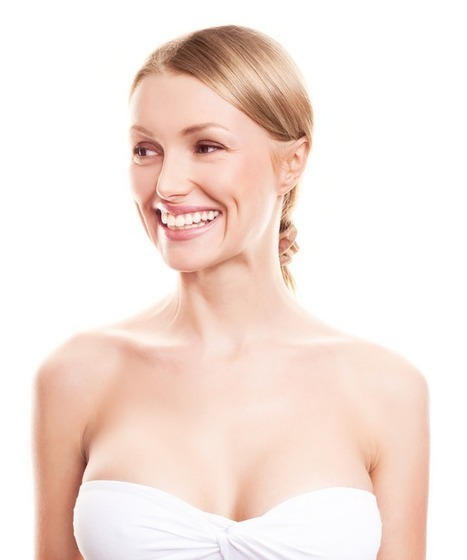 Naturally Increase Breast Size with Total Curve | Sandra Dark | Look Great Naked... | Scoop.it