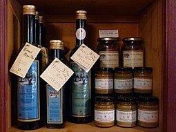 Excellente Huile d'Olive extra-vierge Médaille d'or CGA 2012 | Voyages et Gastronomie depuis la Bretagne vers d'autres terroirs | Scoop.it