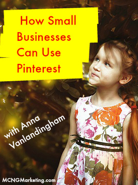 Promote Your Small Business on Pinterest (P2P Episode 14) | Pinterest | Scoop.it