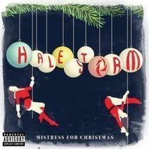 HEAVY CHRISTMAS - Metal Matters by RockHard | -thécaires | Espace musique & cinéma | Scoop.it