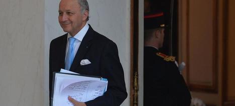 Laurent Fabius lève 1milliard d'euros pour le tourisme | Tourisme etcetera ! | Scoop.it
