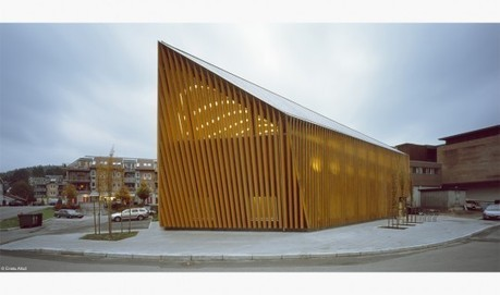 20 modern libraries from around the world | Future Trends in Libraries | Scoop.it