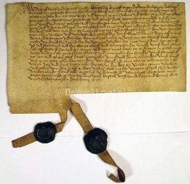 BHIC zet charters online - dé Weekkrant | archieven | Scoop.it