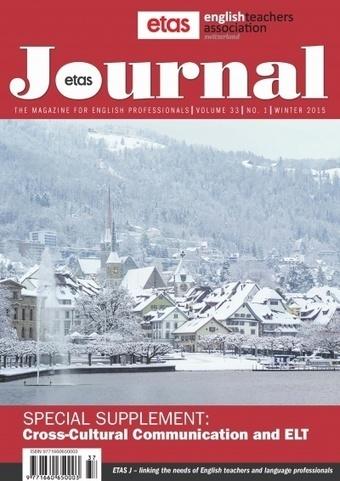 Cross Cultural Communicaiton ETAS Journal Winter 2015 | ELT (mostly) Articles Worth Reading | Scoop.it