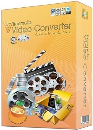 freemake video converter subtitles pack key