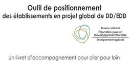 Un diagnostic sur la démarche éducation au développement durable au lycée de Nantes | Enseigner à produire autrement | Scoop.it
