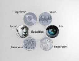What's the Secret on Choosing a Suitable Biometric Modality? | Low Power Heads Up Display | Scoop.it