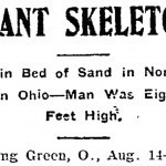 Mysterious Mounds and American Giants | multifarious | Scoop.it