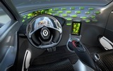 Renault concept car gets Blackberry Playbook integration - PC Advisor   Technology and Gadgets   Scoop.it