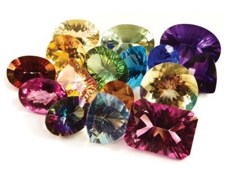 Gemstones — more than just decoration - The Express Tribune | all about gems | Scoop.it