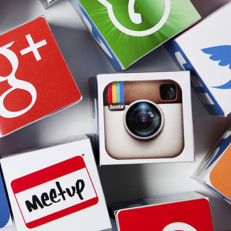 The #1 Reason Why Small Businesses Must Utilize Social Media | Home Business | Scoop.it