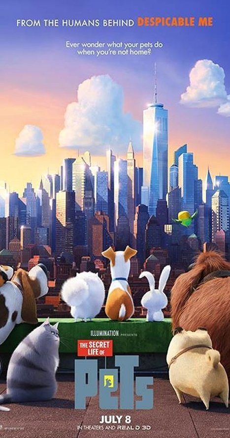 The secret life of pets english love movie do the secret life of pets english love movie download in hindi malvernweather Gallery