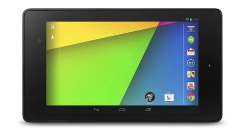 8-inch Google Nexus tablet expected to launch in April - Geek | GeekThis | Scoop.it