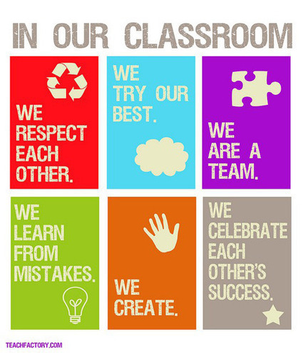 30 Inspiring Pinterest Pins for Teachers | UDL & ICT in education | Scoop.it