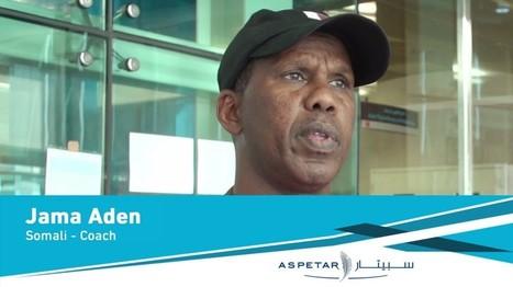 Jama Aden, mis en examen, mais pas suspendu par l'IAAF | courir longtemps | Scoop.it