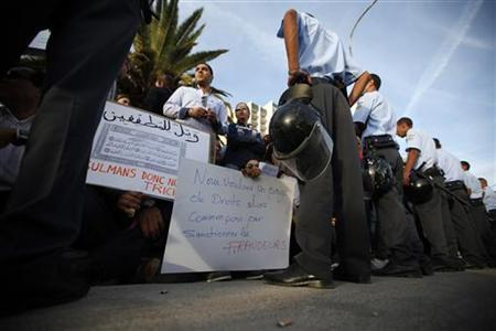 Analysis: Arab Spring boosts political Islam, but which kind? | Coveting Freedom | Scoop.it