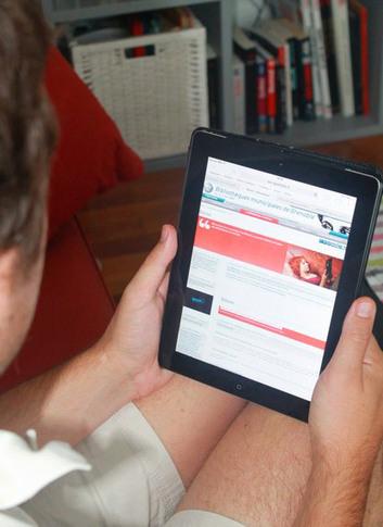 Bibook, la bibliothèque numérique, arrive à Grenoble ! | CulturePointZero | Scoop.it