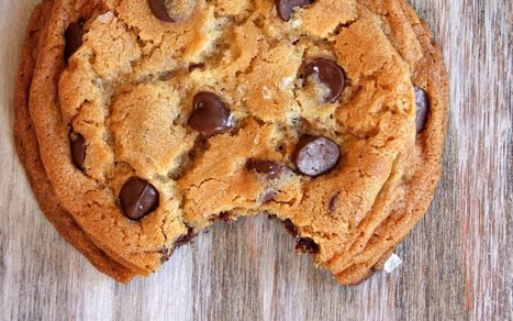 The Best Chocolate Chip Cookie Recipes | Just Chocolate!!! | Scoop.it
