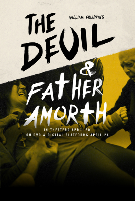 watch the devil and father amorth free