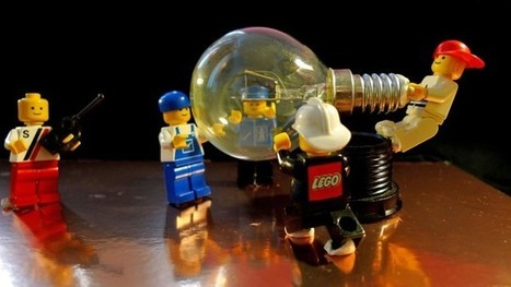 When School Leaders Empower Teachers, Better Ideas Emerge - Mind/Shift | Educational Nuggets | Scoop.it