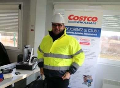 Costco Villebon-sur-Yvette : les plans dévoilés | Distribution et Commerce | Scoop.it