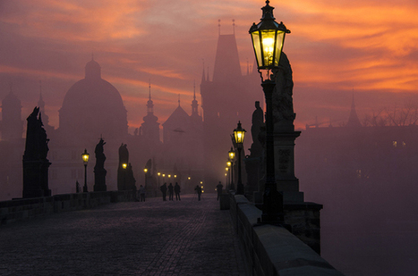 Travel Prague: 5 Secrets behind the Attractions | World Insider | World Insider Blog | Scoop.it