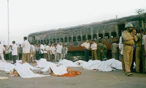 Life sentences in Gujarat riot case - ucanews.com   The Trute Story of a Child Called Cyntoia: Was Justice Served?   Scoop.it