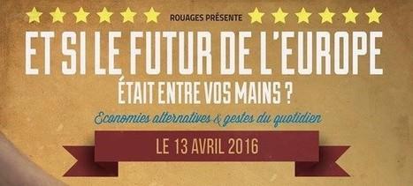 Journée européenne de l'Innovation sociale à l'UCP | Europe | Infos en Val d'Oise | Scoop.it