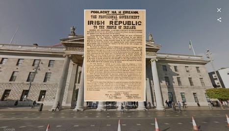 Dublin Rising 1916-2016 | Interactive & Immersive Journalism | Scoop.it