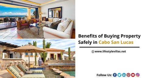 Vacation Rental Properties Cabo