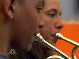 Art program transforms failing school - Video on NBCNews.com | Art Education Advocacy | Scoop.it