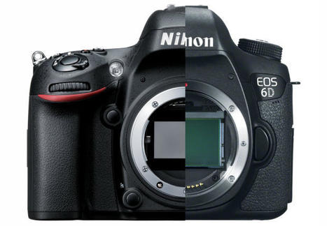 How to Buy Your First DSLR | Everything Photographic | Scoop.it