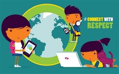 Usage citoyen du numérique : supports de cours, exercices, quiz (Lycée Professionnel d'Erstein) | Antenne citoyenne | Scoop.it