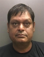 Suhail Azam gets life sentence for murdering estranged wife in Wolverhampton | Race & Crime UK | Scoop.it